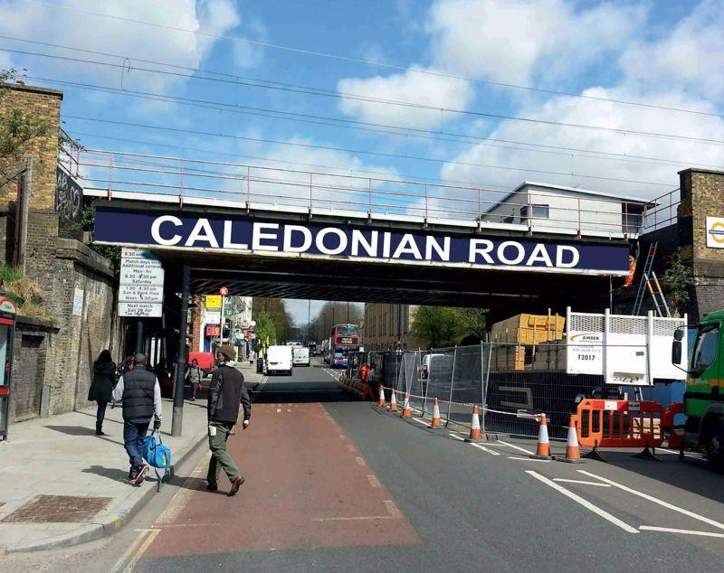 Caledonian Road