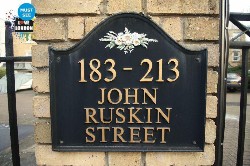John Ruskin Street
