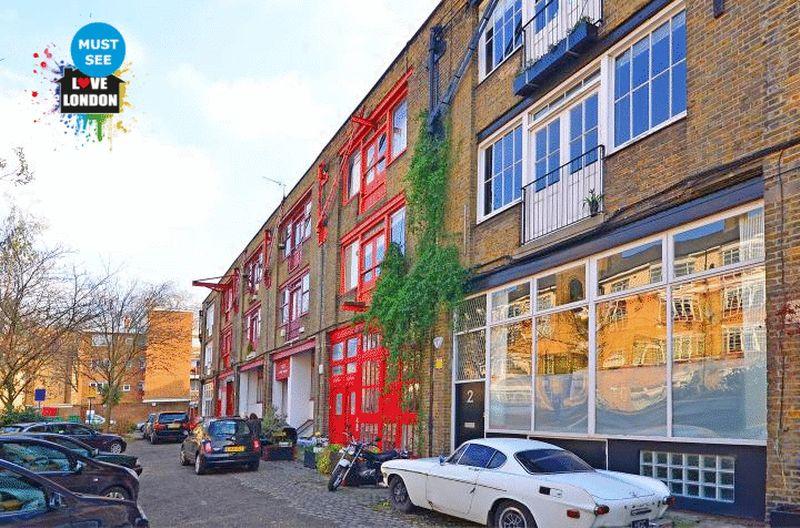 Fanshaw Street