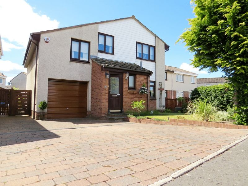 15 Forth Grove Port Seton
