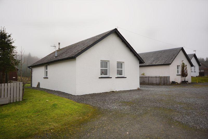 Wester Lix Cottages