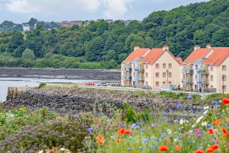 Harbour Place Dalgety Bay