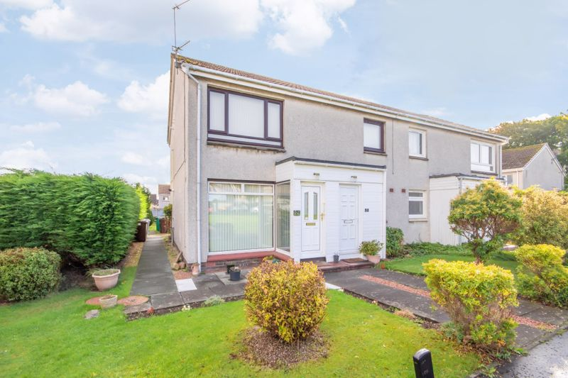 Glenavon Drive Cairneyhill