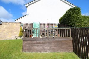 Lochty Park Kinglassie