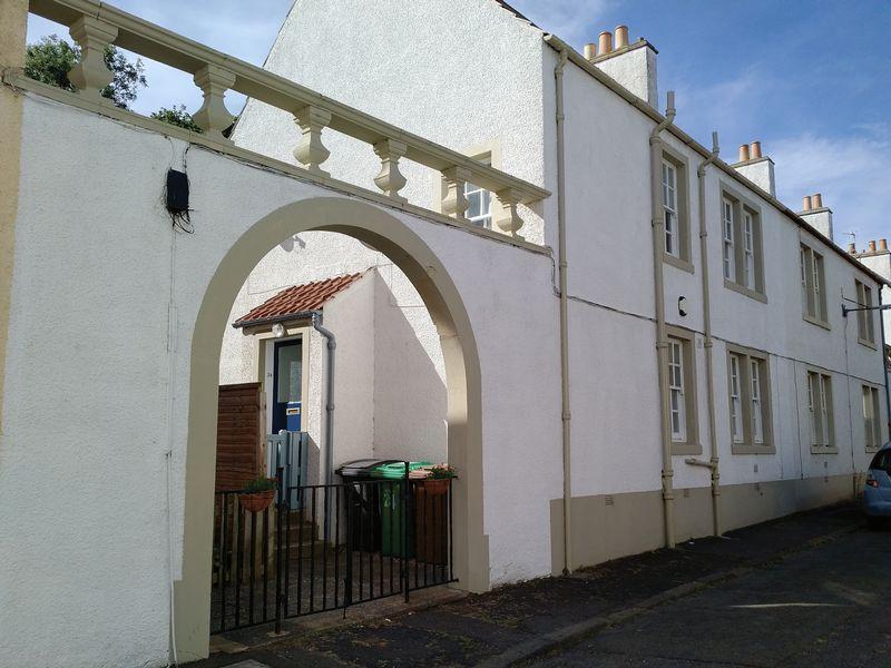 Church Street West Wemyss