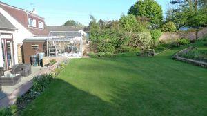 Balwearie Gardens