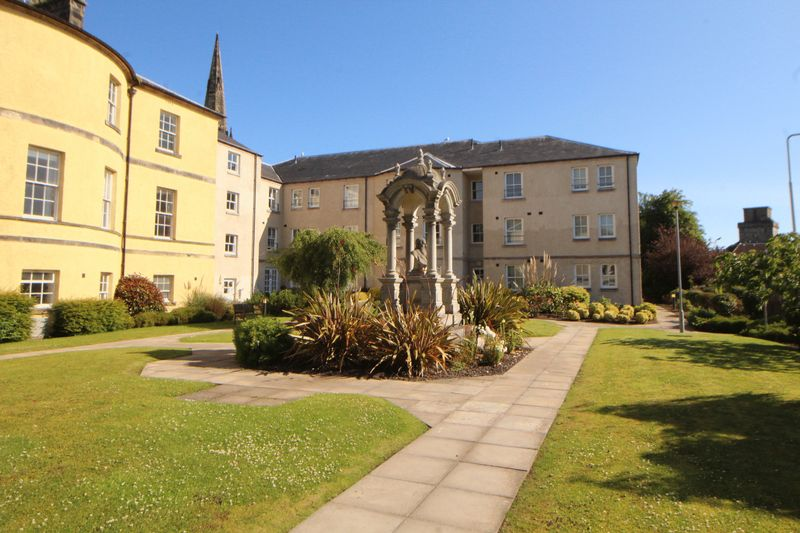 St Brycedale Court