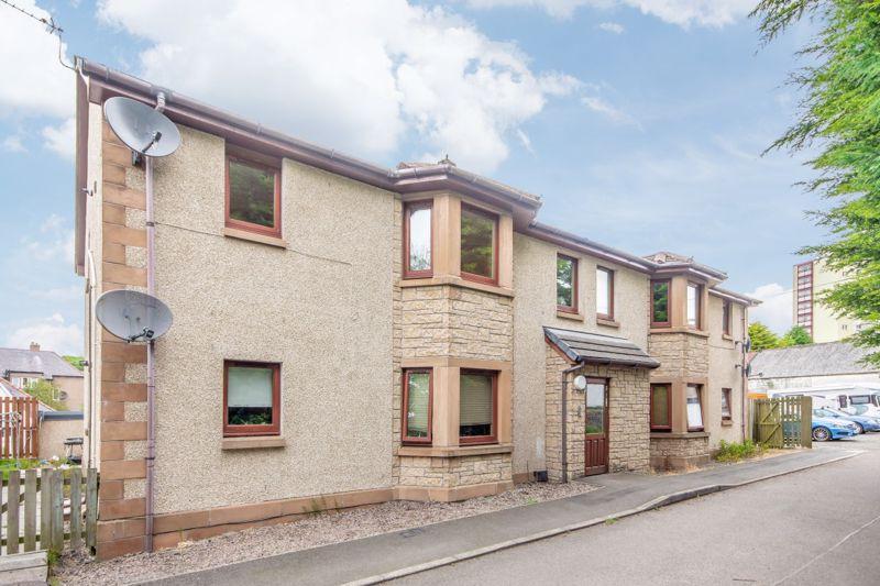Castleblair Lane