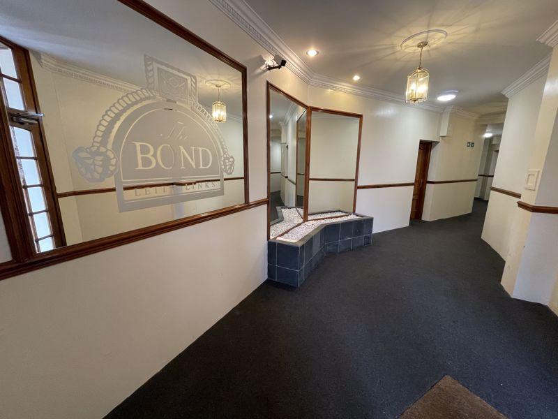 The Bond, Johns Place
