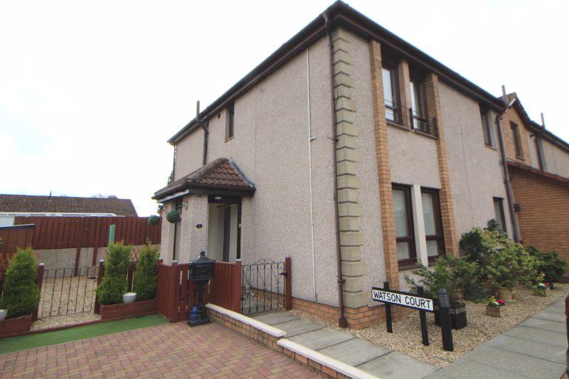 Watson Court Thornton