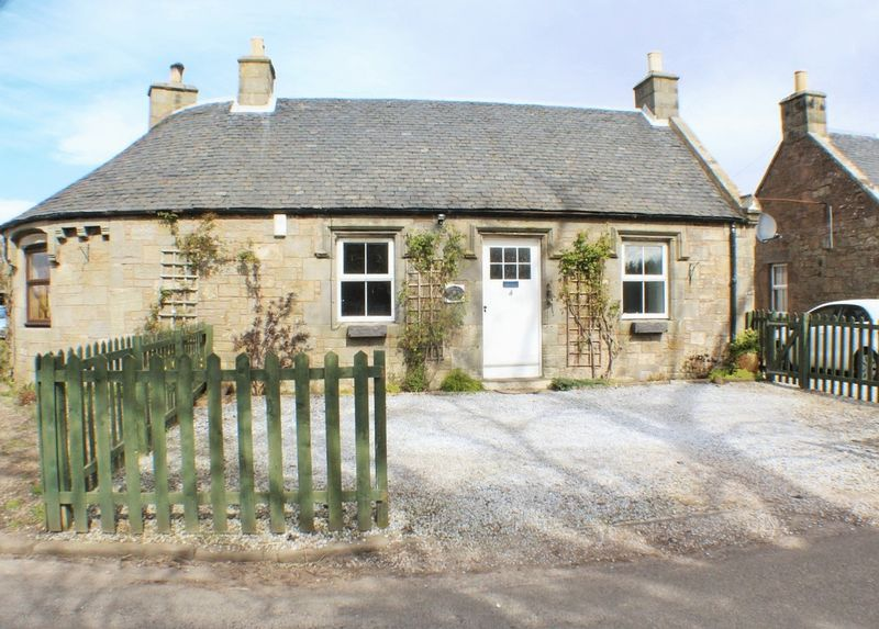 4 Easter Cash Cottages
