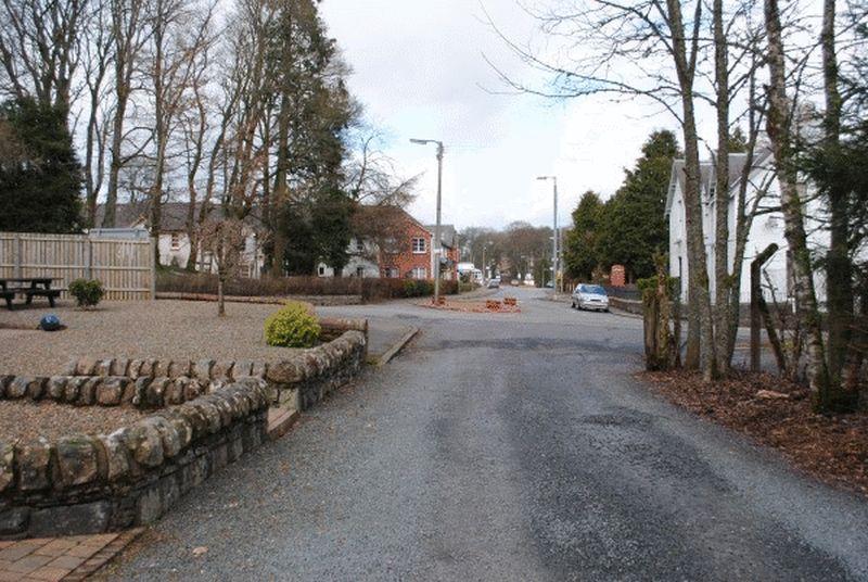 Carlisle Road