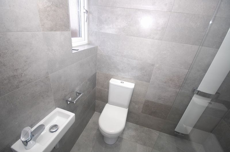 En-suite shower room 2