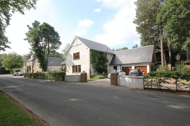 Newpark Road Bellsquarry