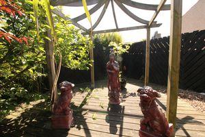 Bennochy Gardens