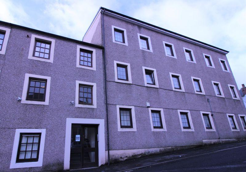 Springwell Place Stewarton