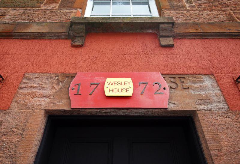 Ponderlaw Street