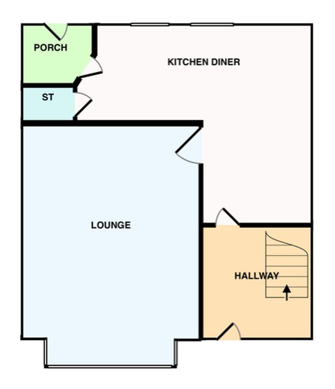 Mason Lodge Westhill