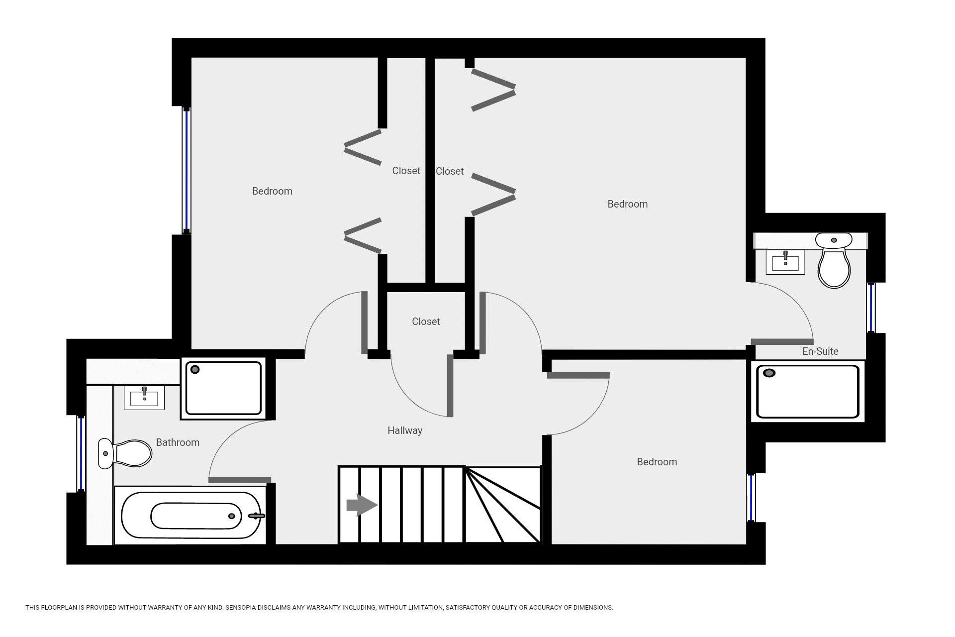 Floorplan First Floor