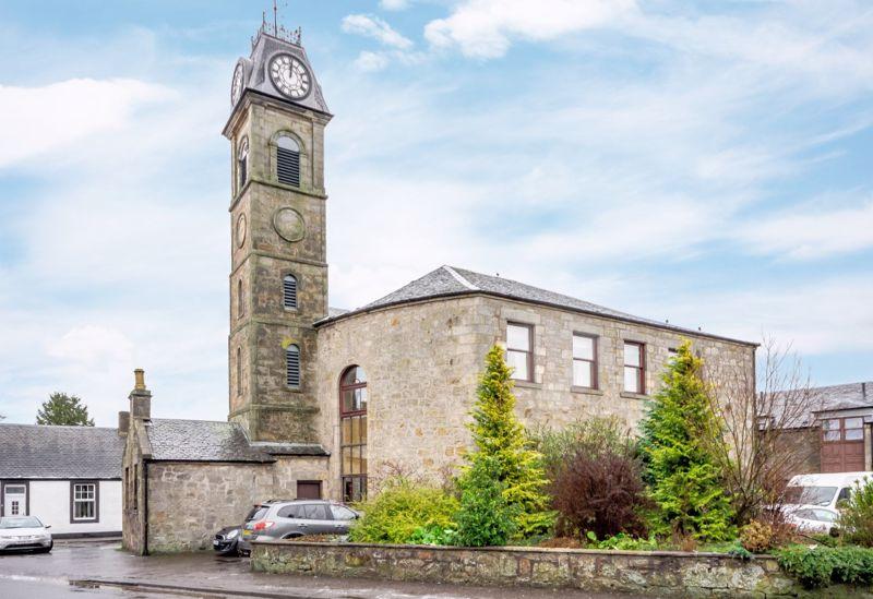 Chapel Street Kincardine