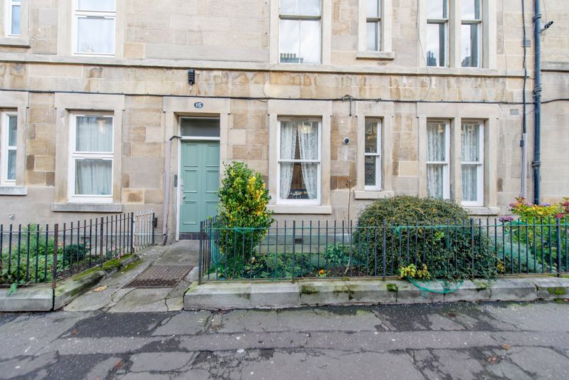 Downfield Place Dalry