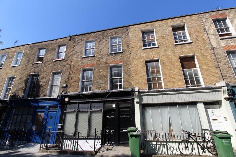 Royal College Street