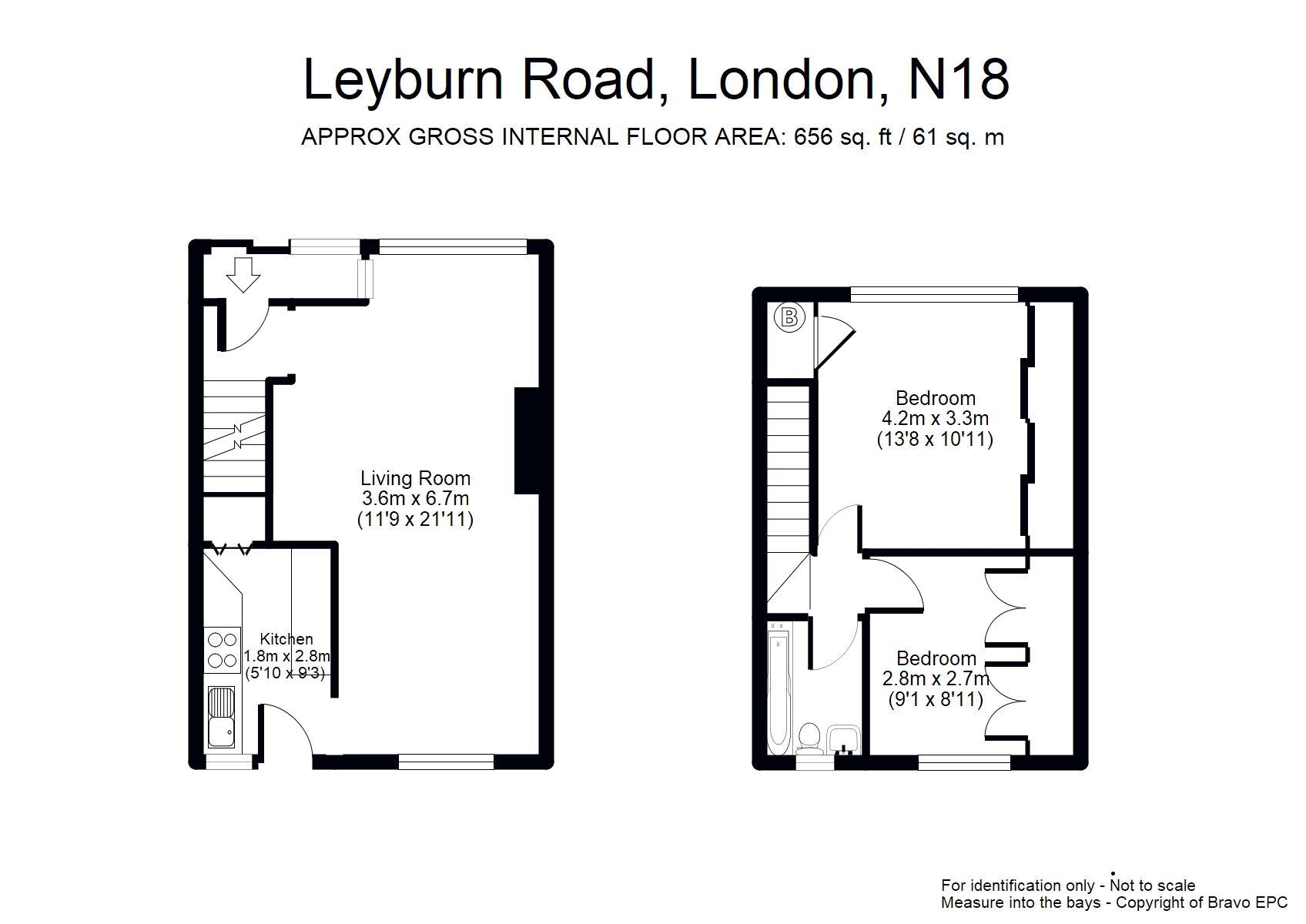 Leyburn Road