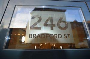 246 Bradford Street