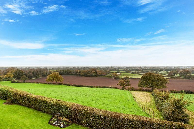Mow Lane Newbold Astbury