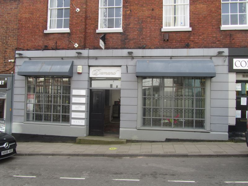Swan Bank