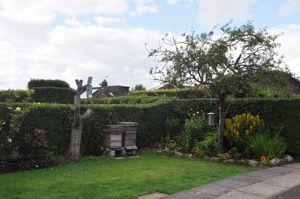 Boundary Lane Mossley