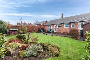Holmes Chapel Road West Heath