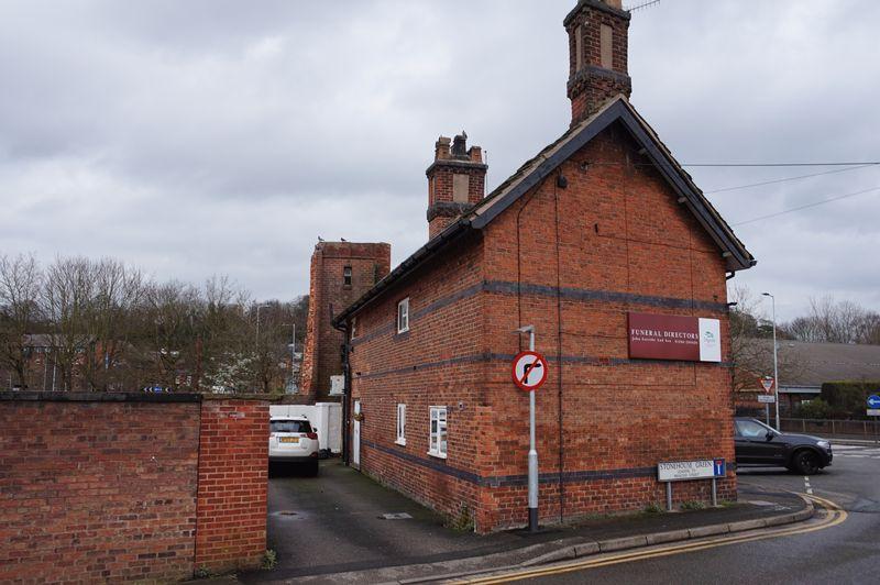 Stonehouse Green