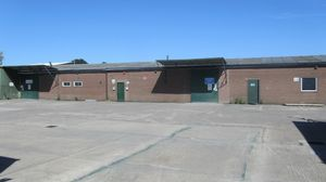 Radnor House Radnor Park Industrial Estate