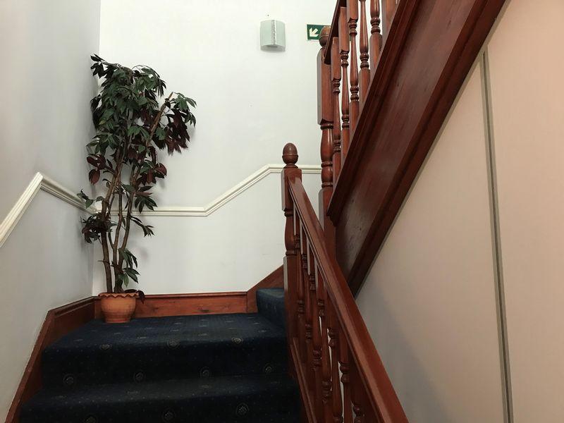 Mountbatten Court Worrall Street