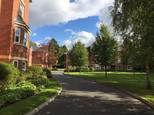 Pennyford Drive Mossley Hill