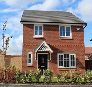 Oleander Way Aintree