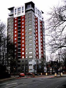 Heysmoor Heights (Greenheys Road) Sefton Park