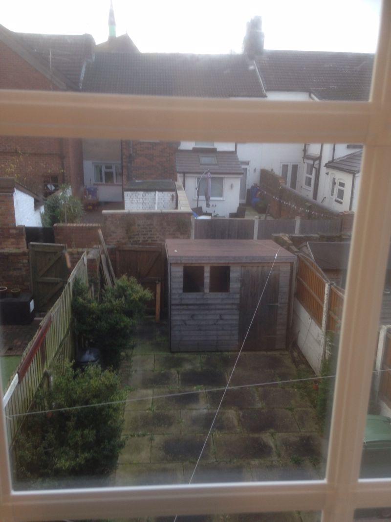 Castle Street Halton View