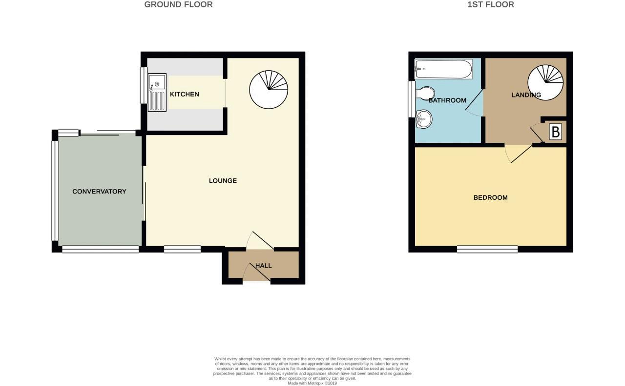 4 Durden Grange