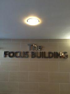 The Focus Building 17 Standish Street