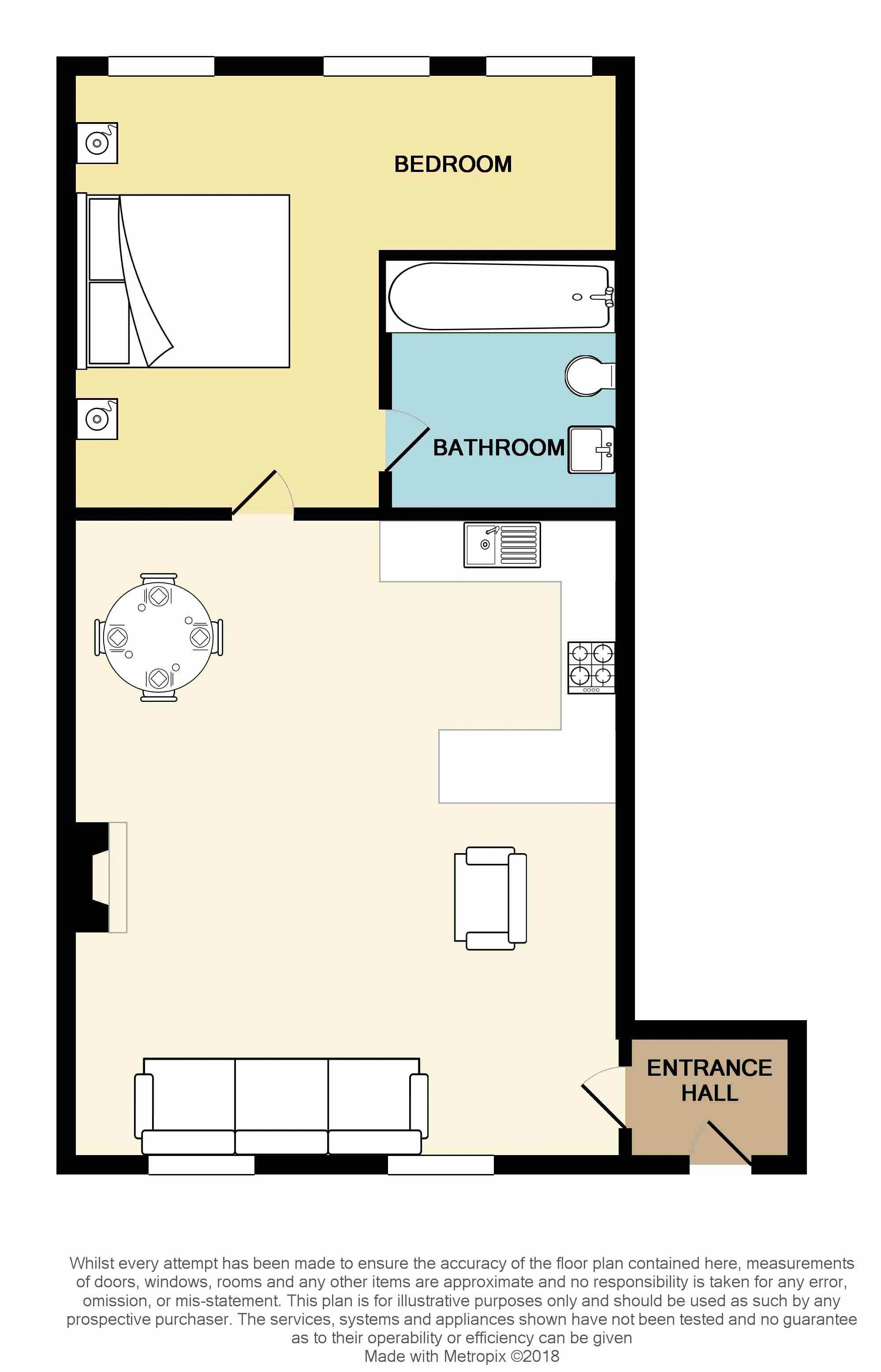 Floor Plan 1 25a