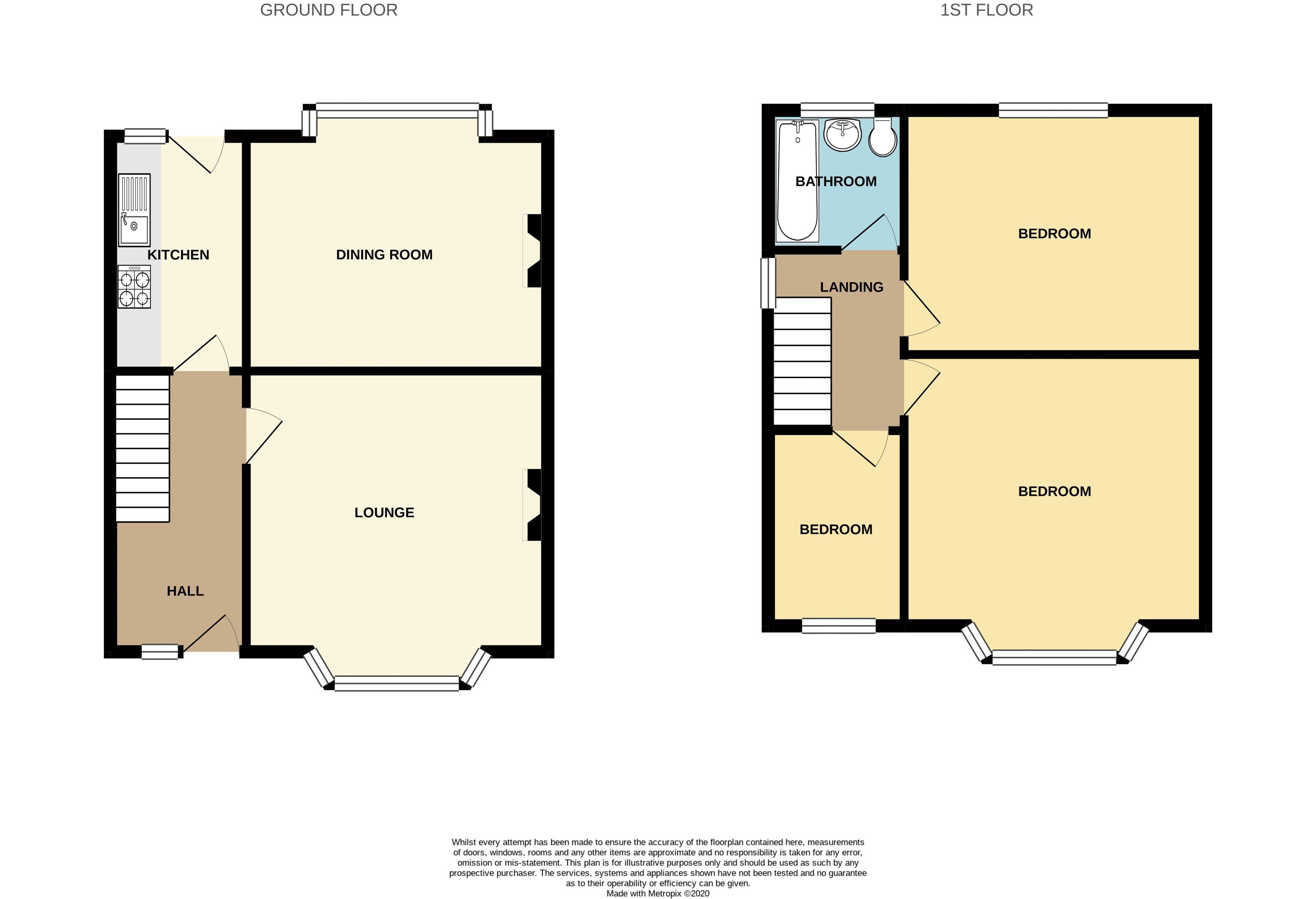 Aldena Floorplan