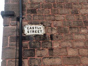Castle Street Woolton