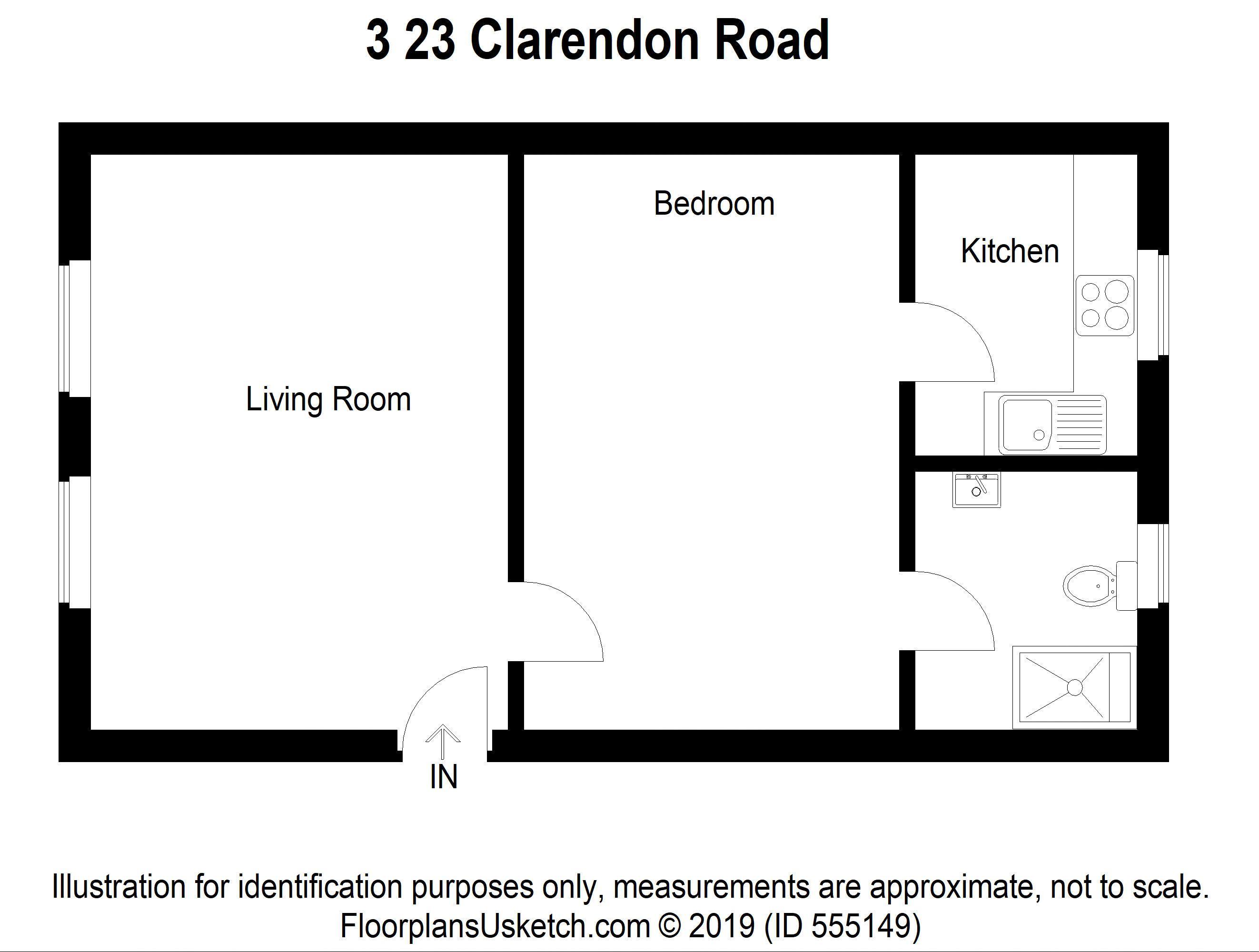 Clarendon Road Garston