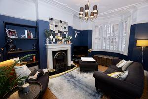Balmoral Terrace Heaton