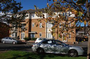 Rosebury Drive Longbenton