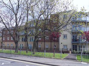 Manor Park Benton