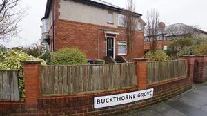 Buckthorne Grove High Heaton