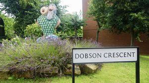 Dobson Crescent St Peter's Basin